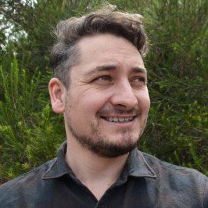 Profile photo of Christopher McCormack